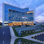 Retreat Batam Radisson Resort Hotel